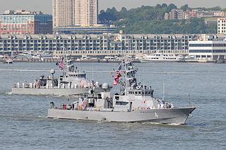 USS <i>Monsoon</i>