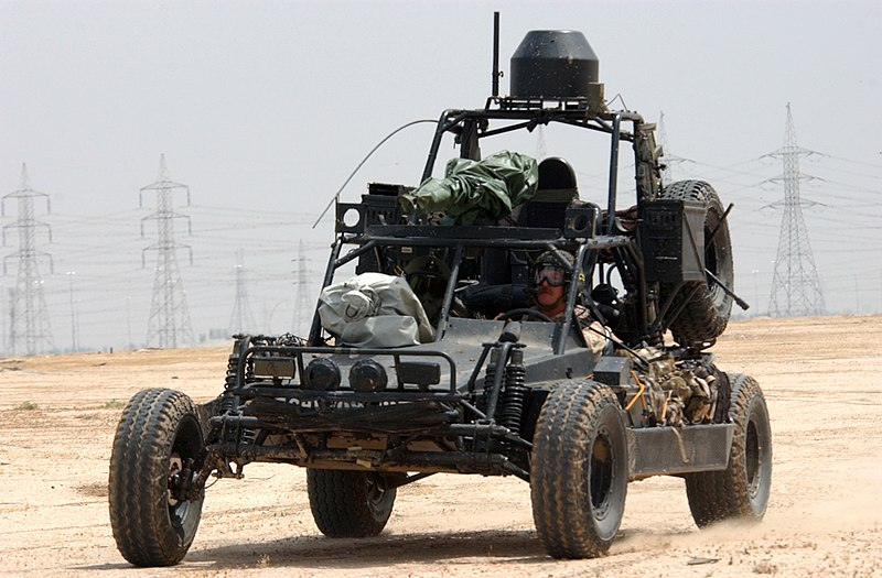 File:US Navy SEAL in Dune Buggy.jpg
