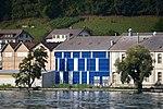 Uetikon am See - Chemische Fabrik - Dampfschiff Stadt Rapperswil 2013-09-13 16-34-01.JPG