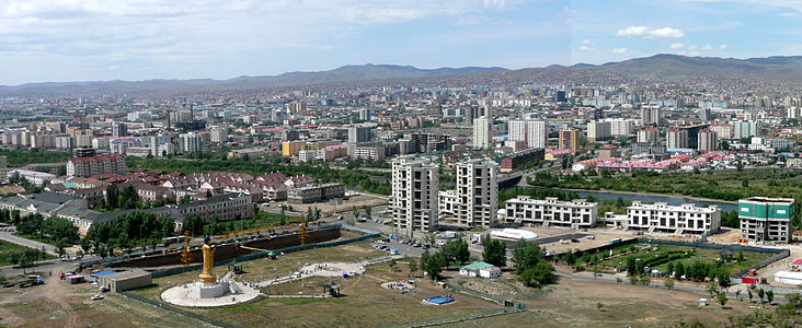 UlaanBaatar-2009