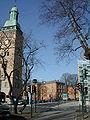 Ullevaal University Hospital March 28 2007.JPG