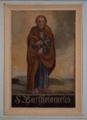 Ulrichstein Bobenhausen II Protestant Church Painting fr Bartholomeus.png