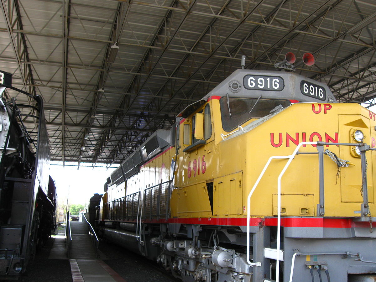 Union Pacific 6916 Wikipedia