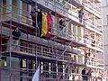 United Belgium Brussels demonstration 20071118 DMisson 00037b Belliard street.jpg