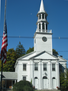 Woodbury Historic District No. 1