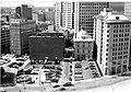 United States Customhouse, Providence, RI, Rear Aerial View 1991.jpg