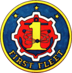 United States First Fleet insignia 1970.png