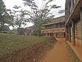 University Yaoundé I (2014) faculty of science buildings (2).JPG