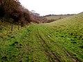Upper Pluckham Dale - geograph.org.uk - 285322.jpg