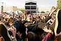 Ursynalia 2012, Luxtorpeda, publiczność 01.jpg