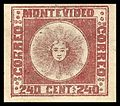 Uruguay 1858 240c Sperati Counterfeit.jpg