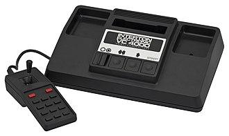 VC 4000 - Image: VC 4000 Console Set
