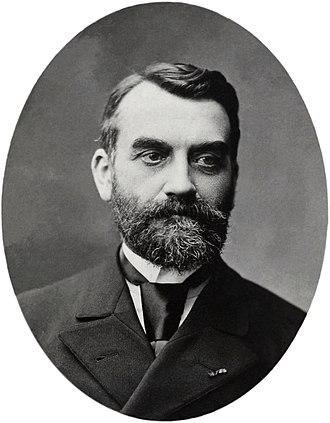 Paul Vidal de La Blache - Paul Vidal de La Blache