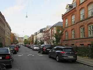 Valdemarsgade