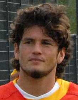Nelson Valdez - Valdez with Dortmund.