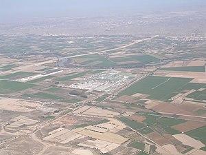 Valle del Ebro%2C Zaragoza