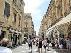 Valletta, Republic Street.jpg