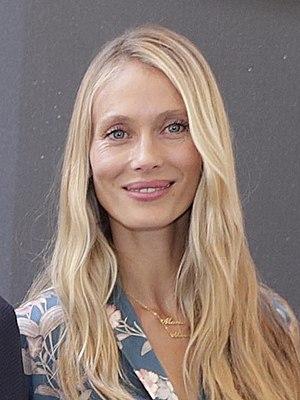 Vanessa Lorenzo - Vanesa Lorenzo in 2017