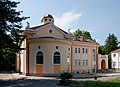 Varshets - Mineral spa building 1919 - 2.jpg