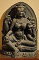 Vasudhara - Circa 9th Century AD - Bihar - Indian Museum - Kolkata 2012-11-16 2022.JPG