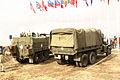 Vehículos del US Army, Segunda Guerra Mundial (14917960654).jpg