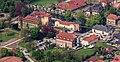 Velen, Schloss Velen -- 2014 -- 7716 -- Ausschnitt.jpg