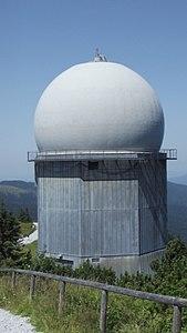 Velký Javor - zařízení na vrcholu H.JPG