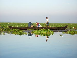Visit Allepey alias Alappuzha in Gods Own Country