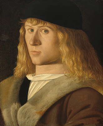 Jacopo de' Barbari - Image: Venetian 16th c. (Washington)