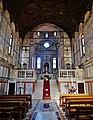 Venezia Chiesa di Santa Maria dei Miracoli Innen Langhaus Nord 3.jpg