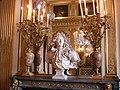 Versailles, chambre du roi, buste.jpg