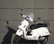 Vespa  Super For Sale