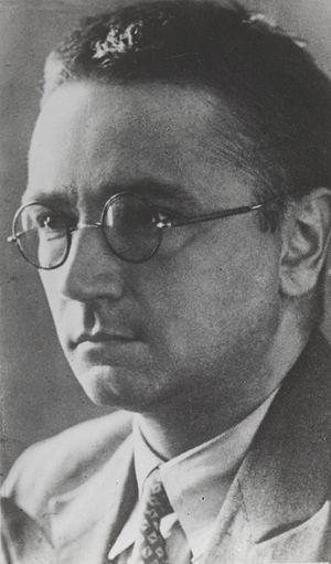 Simon Vestdijk - Simon Vestdijk