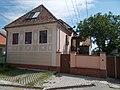 Veszprém 2016, lakóház, Sigray Jakab utca 18.jpg