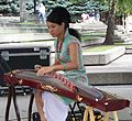 Vi An Diep plays guzheng 2 (cropped).jpg