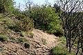 Via degli Dei, Monzuno, discesa da Monte Adone a Brento 01.jpg