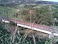 Viaduto da Variante Boa Vista-Guaianã km 176 próximo à Rodovia Castelo Branco em Itu visto do antigo traçado Itu-Mairinque da EFS (Estrada de Ferro Sorocabana) - panoramio - Amauri Aparecido Zar….jpg