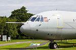 "Vickers VC-10 Type 1180 C1K XR808 ""Bob"" (27975480505).jpg"
