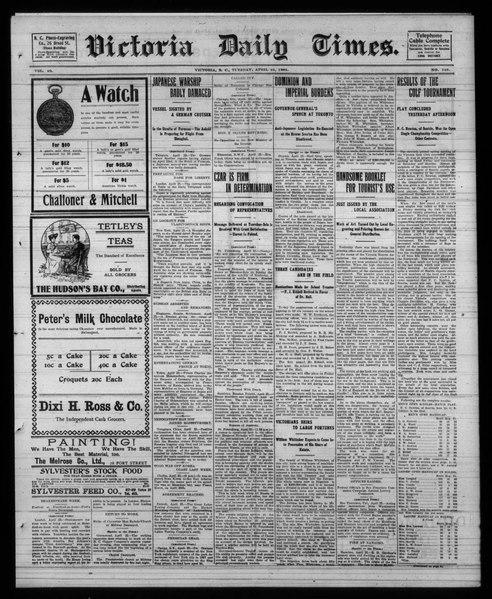 File:Victoria Daily Times (1905-04-25) (IA victoriadailytimes19050425).pdf