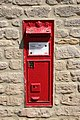 Victorian postbox at Pilsgate - geograph.org.uk - 204138.jpg
