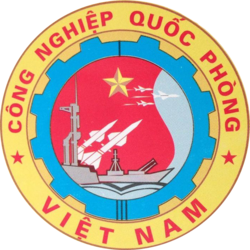 Vietnamese People's Army Defense Industry.png
