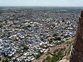 View of Jodhpur (4080777696).jpg