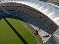 View of Moses Mabhida Stadium, Durban, KwaZulu-Natal, South Africa (20487081006).jpg
