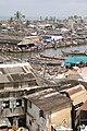 View over Elmina and Benya Lagoon from Fort St. Jago - Elmina - Ghana - 2 (4721743632).jpg