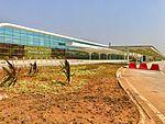 Vijayawad Airport new Terminal.jpg