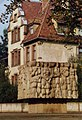 Villa, Mariental with OdF Denkmal (?) ,Eisenach, DDR Aug 1989 (5331677402).jpg