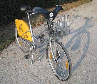 Villo! - Villo! bicycle
