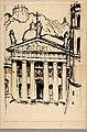 Vilnia, Katedra. Вільня, Катэдра (F. Ruščyc, 1928).jpg