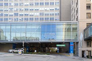 Virginia Mason Hospital Hospital in Washington, United States