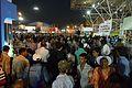 Visitors - 38th International Kolkata Book Fair - Milan Mela Complex - Kolkata 2014-02-09 8841.JPG